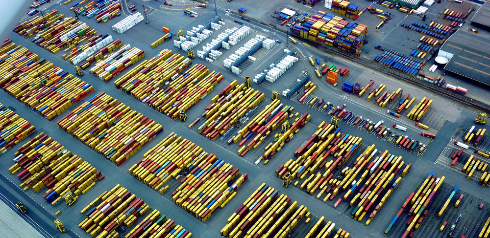 4 steps to import products from China Including documents that must be prepared for customs clearance